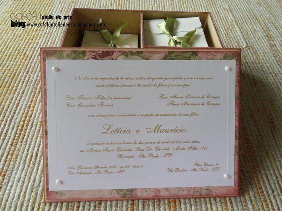 CAIXA DE CASAMENTO DA LETÍCIA - PARTE 3 www.cafofuateliedearte.blogspot.com mvmiri@terra.com.br