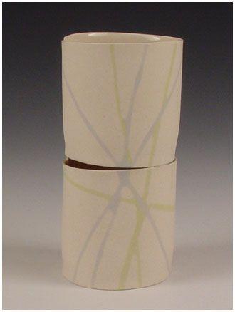 Naoko Gomi cups. gorgeous