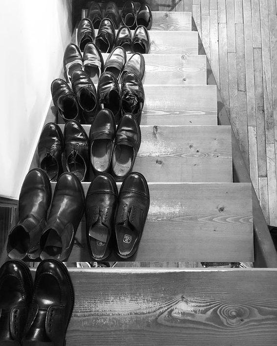 2018/03/21 11:55:46 growseed 「良い靴は、あなたを素敵なところへ連れて行く。」 商品に関するお問い合わせは下記までお気軽にお尋ね下さい。 TEL:0258-46-6150 GROW SEED & GENERAL STORE 〒940-2145 新潟県長岡市青葉台5-22-2 11:00 - 20:00 木曜定休日 #leathershoes #leatherboots #shoecare #makers #jalansriwijaya #wheelrobe #whitesboots #alden #loafer #sidegoreboots #planetoe #メイカーズ #ジャランスリワヤ #ウィールローブ #ホワイツ #オールデン #ローファー #サイドゴアブーツ #ワークブーツ #プレーントゥ #growseedandgeneralstore #グロウシード #長岡 #メンズ #sunnyfriendscafe お隣り #国営越後丘陵公園 近く
