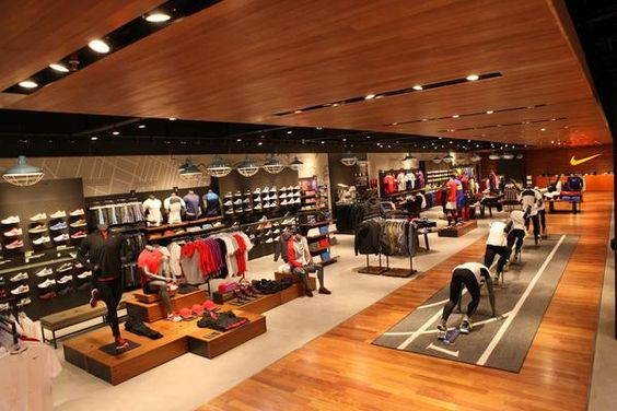 Nike News - Nike store in Argentina earns gold LEED certification