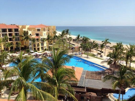 Dreams Los Cabos Suites Golf Resort & Spa in Cabo San Lucas, Baja California Sur