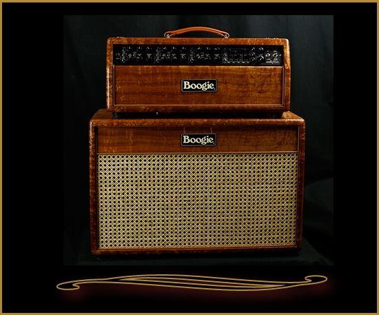 Mesa Boogie Mark V Head And Custom Lone Star 2x12 Cabinet In Private  Reserve Tasmanian Blackwood At The Guitar Sanctuary McKinney Texas |  Pinterest | Mesas