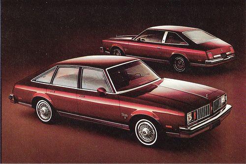 1979 oldsmobile cutlass salon brougham sedan and coupe for 1978 oldsmobile cutlass salon brougham