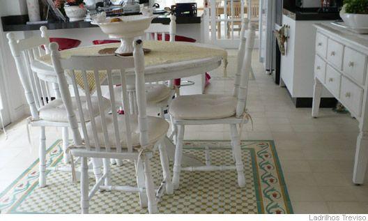 piso rustico para cozinha - Pesquisa Google