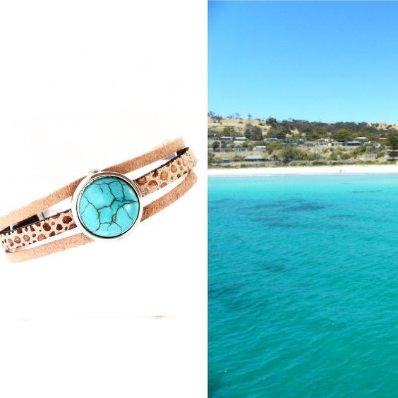 "Bracelet ""Capri"" by Lulupol"