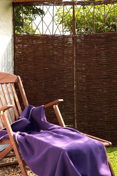 Balkonverkleidung Und Sichtschutz Fur Jeden Stil Schoner Wohnen Balkonverkleidung Sichtschutz Sichtschutz Ideen