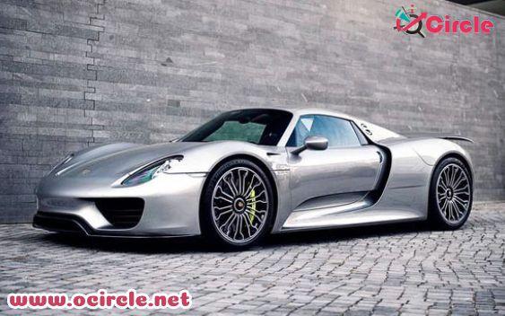 Porsche 918 Spyder Price Porsche 918 Porsche Super Cars