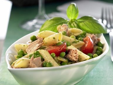 Party Salad with Penne