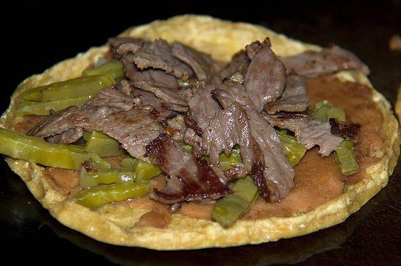 Steak taco - LC Photographics | Mexico