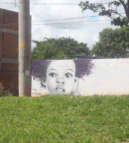 Unknown artist #streetart #art