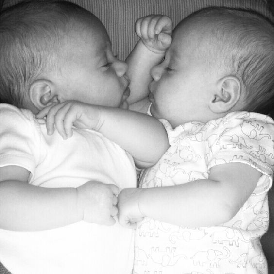 Twins twins twins!!!!!