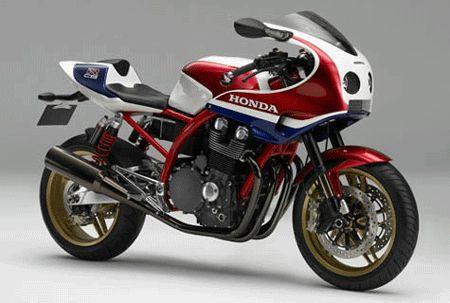 次に市販化するのはコンセプトバイクだ!(夢)もうそろそろこれが来てもいいんじゃないかな?スレ : バイネビ