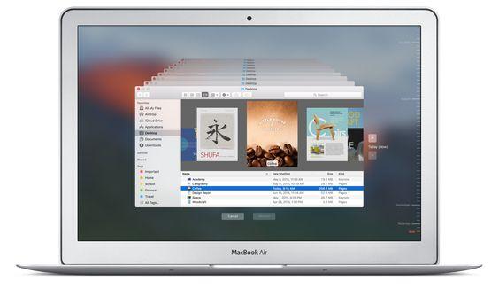 Mac - AirPort Time Capsule - Apple