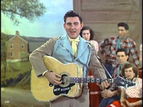 Webb Pierce - That's Me Without You