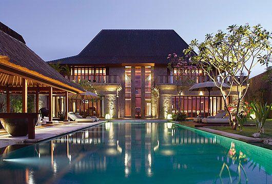 PROYECTOS - Bali Bvlgari Style | PORCELANOSA Interiorismo @blunbluntv www.blunblun.com