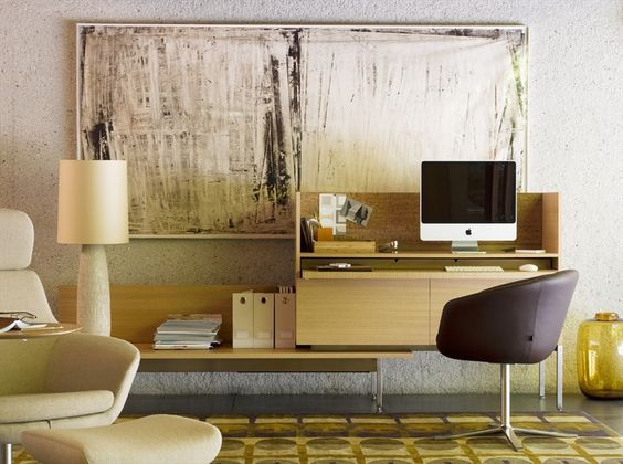 Conference Room/Instead of credenza