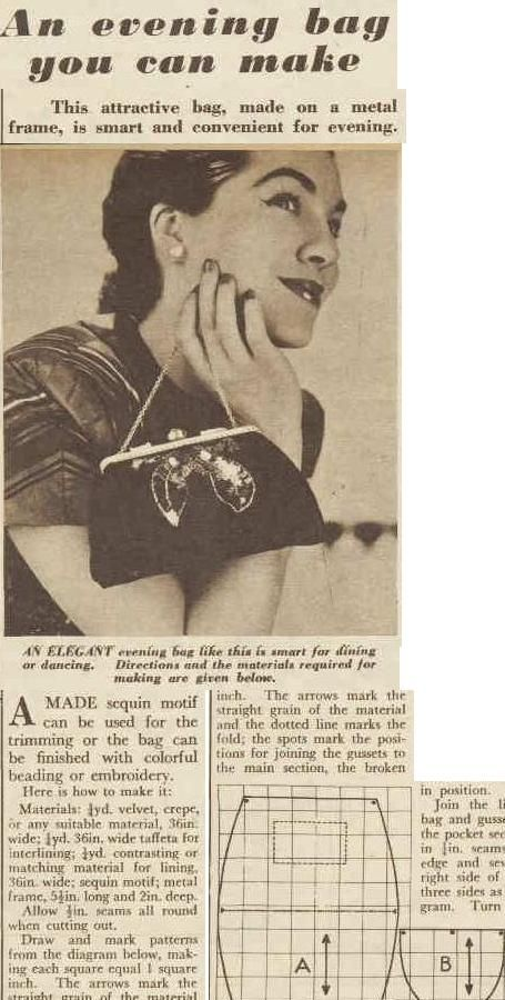 The Australian Women's Weekly (1933 - 1982), Wednesday 2 April 1952, page 53