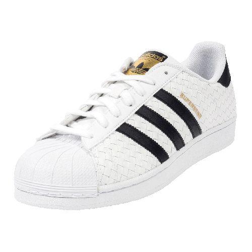 adidas superstar woven footlocker