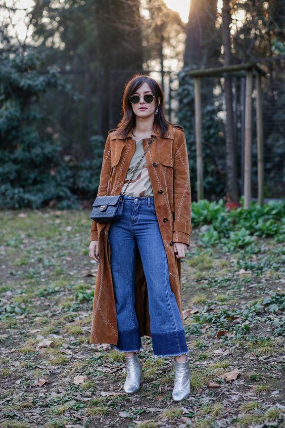 Streetfashion Milan Womenswear FW2017, Day 03