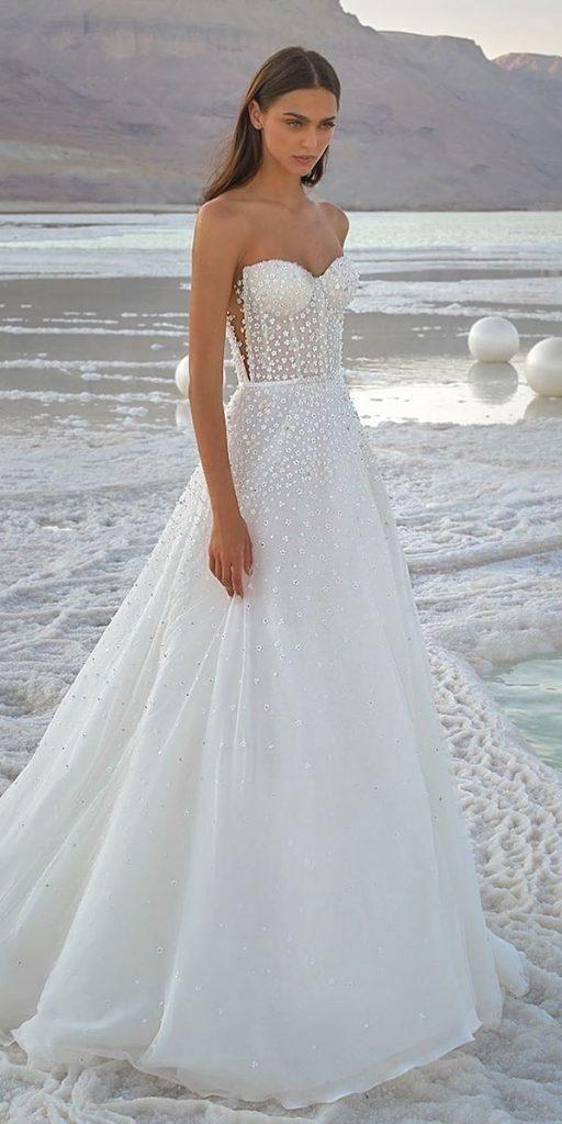 30 Wonderful Beach Wedding Dresses For Hot Weather In 2020 Wedding Dresses Beach Wedding Dress Wedding Dresses Simple,Bling Gorgeous Mermaid Wedding Wedding Dresses