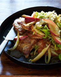 fall pork recipes boneless pork chops pork chop recipes recipe ...
