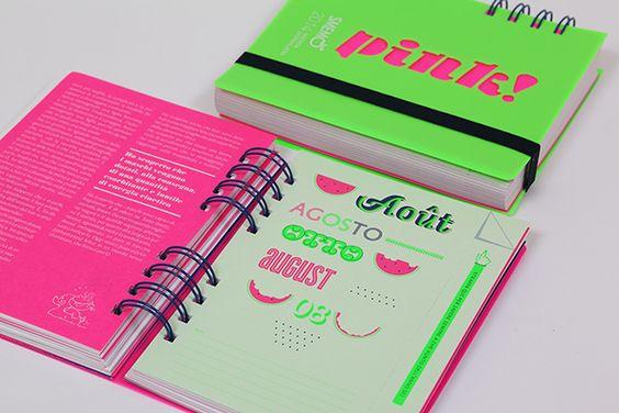Pink! by Zetalab – We do design, via Behance
