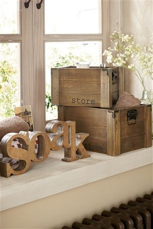 Country Style Bathroom Accessories