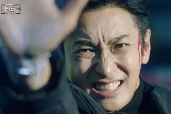 "Watch: Joo Ji Hoon Embarks On Dangerous Quest In Suspenseful New Teaser For ""The Item"""