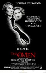 Was the movie The Omen cursed?