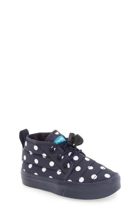People Footwear 'Cypress' Sneaker (Baby, Walker, Toddler & Little Kid)