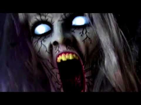 Halloween 2020 Jump Scares Woman Scream Jump Scare Sound Effect   YouTube in 2020 | Jumpscare
