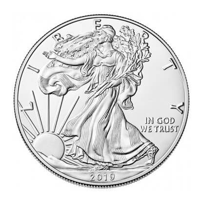 American Silver Eagle 1 Oz 2020 Best Price Free Shipping Happy Folks Silver Eagle Coins Silver Bullion Coins Silver Coins