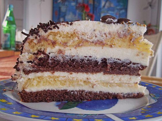 Heisenbergs Küche: 3-Tages-Torte