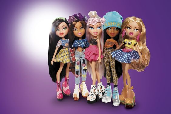 PR Newswire for Journalists | Bratz® Relaunches; Proves It's Good To Be Yourself, And It's Good To Be A Bratz