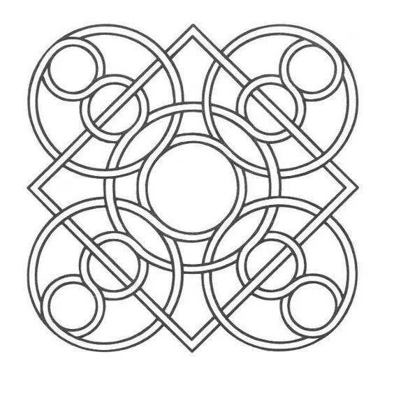 Mandala de la prosperidad