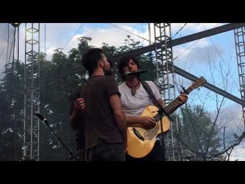 The Avett Brothers - In The Garden - McMenimens Edgefield - 7/22/16 - YouTube