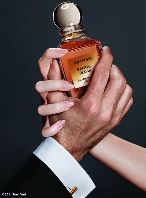 Santal Blush Private Blend Tom Ford www.senteursdailleurs.com