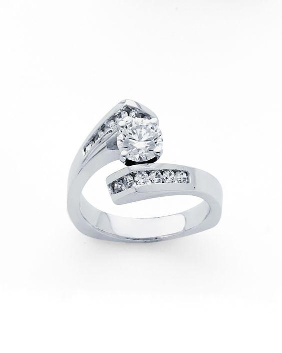 #3677W — Bijou Jewelers