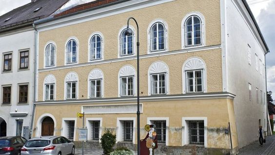 Austria plans to seize house where Hitler was born 04.09.16 The Austrian government says it plans to seize Adolf Hitler's birth house in an attempt to stop it being a focal point for Nazi sympathisers.