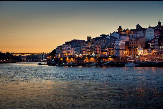 ポルトガルの絶景