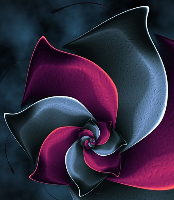 beautiful fractal :