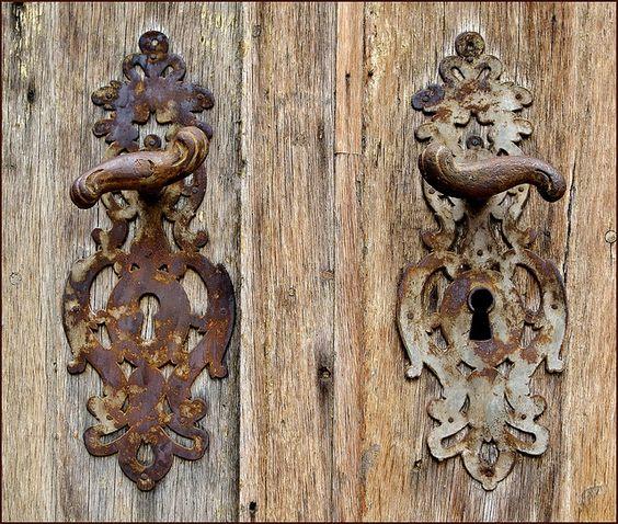 Resultado de imagen de old locks castle