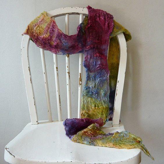 Nuno scarf