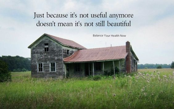 List of Synonyms and Antonyms of the Word: old house quotes