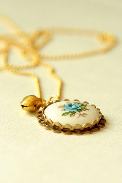 Necklace - wonderful