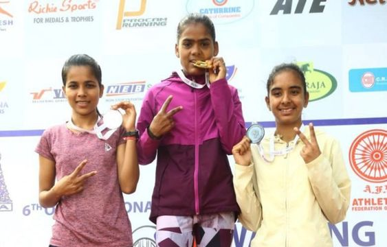 6th Open National Race Walking Championships 2019
