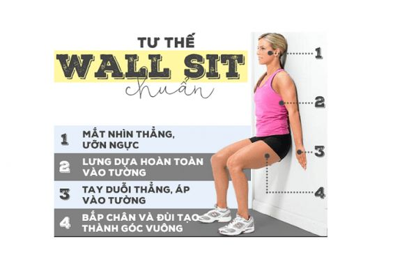 bài tập giảm cân