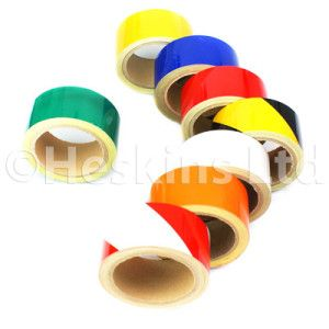 Reflective Tape uses
