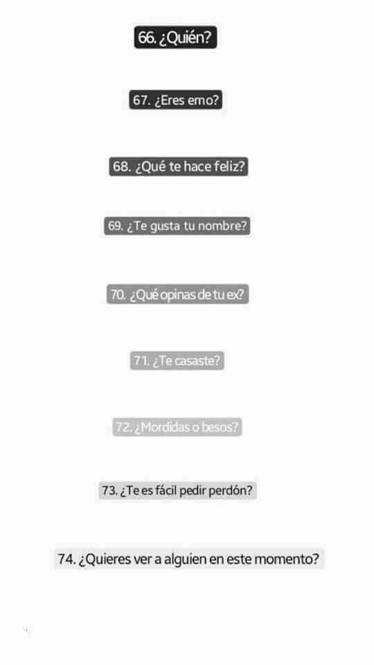 Pin De Joselyne En Cadenita Preguntas Divertidas Preguntas Para Whatsapp Juego De Preguntas