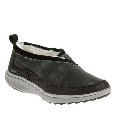 Another great find on #zulily! Turbulence Pechora Wrap Leather Slipper by Merrell #zulilyfinds